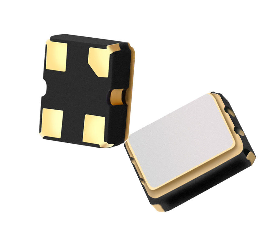 Durable Quartz Crystal Oscillator 3225 27.000MHZ 20PPM -20℃ ~ +70℃ Operating Temp