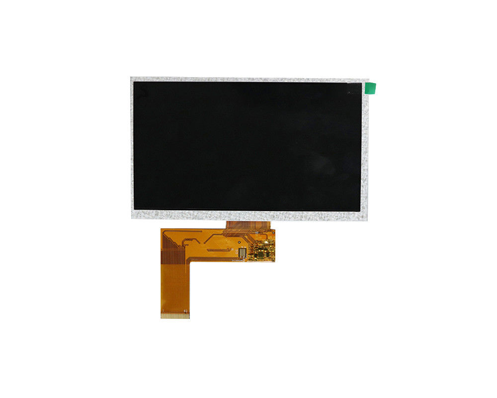 High Brightness 7 Inch TFT LCD Display Module For Biochemical Analyzer
